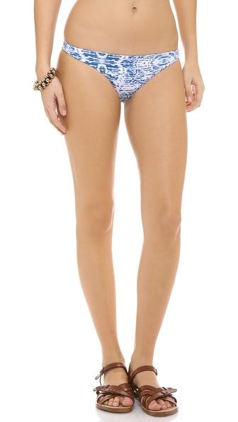 MIKOH SWIMWEAR Miyako Bikini Bottoms