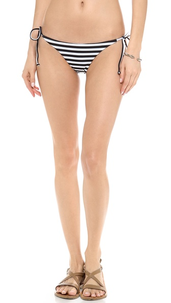 MIKOH SWIMWEAR Venice Bikini Bottoms