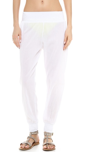 MIKOH SWIMWEAR Kahuku Beach Pants