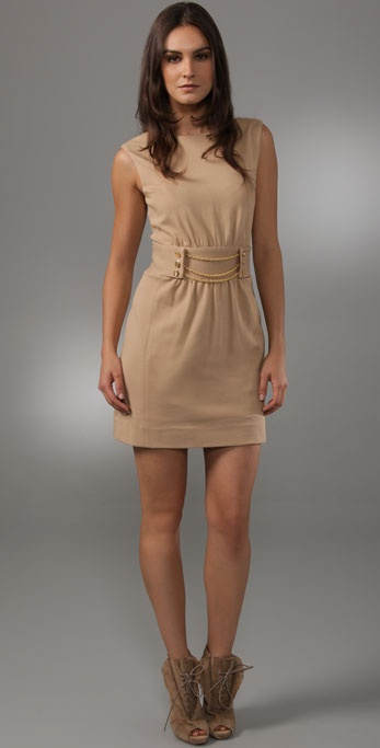 Milly Phoebe Mini Dress