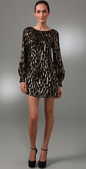 Milly Bridget Dress