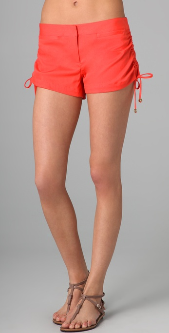 Milly Drawstring Shorts