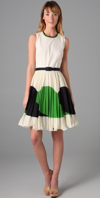 Milly Justene Dress