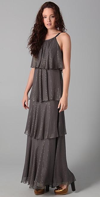Milly Essie Hostess Dress