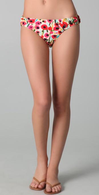 Milly Barbados Bikini Bottoms
