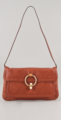 Milly Sienna East / West Bag