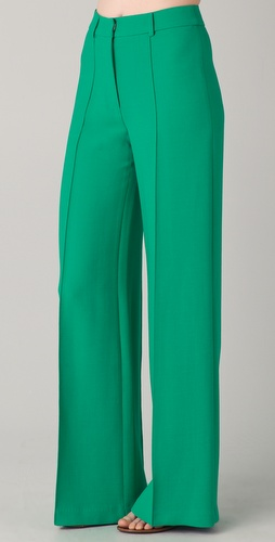 Milly Hayden Pintuck Trousers