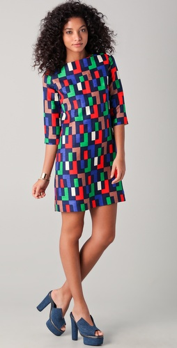 Milly Julia Dress