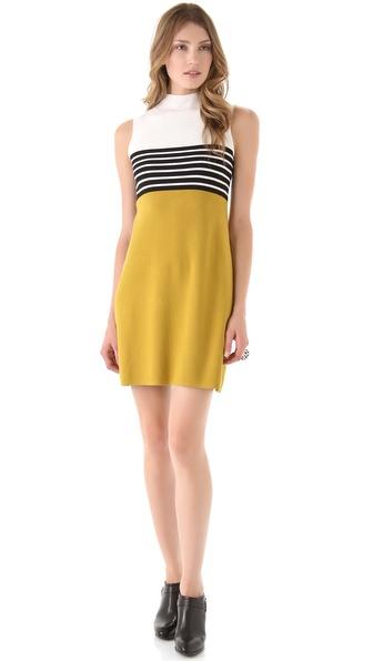 Milly Rita Sweater Dress