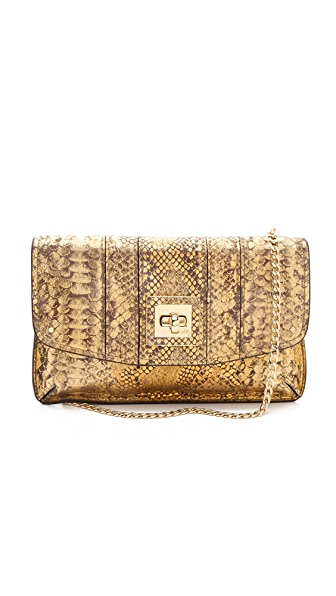 Milly Alexa Envelope Clutch