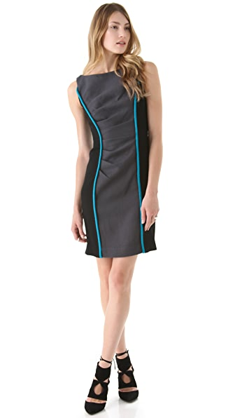 Milly Tabatha Sheath Dress