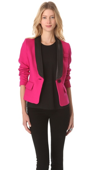 Milly Iris Jacket