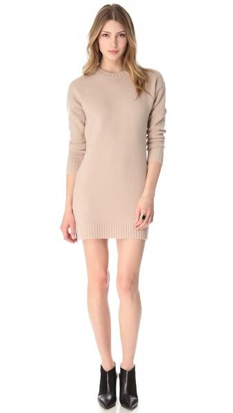Milly Moritz Sweater Dress