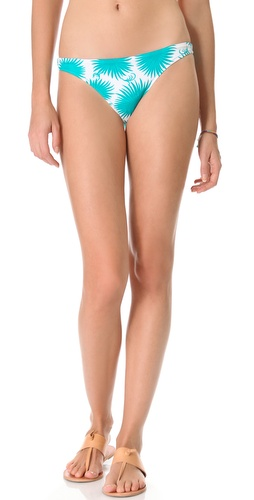 Shop Milly St. Lucia Bikini Bottoms and Milly online - Apparel, Womens, Swim, Swim,  online Store