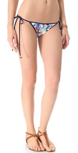 Milly Biarritz Bikini Bottoms