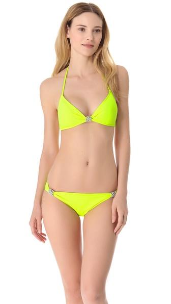Milly Eleuthera Bikini Top