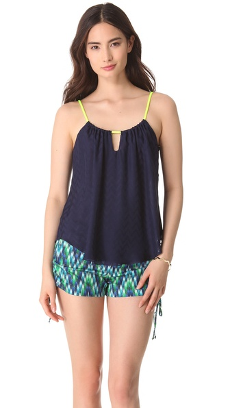 Milly Paola Tank