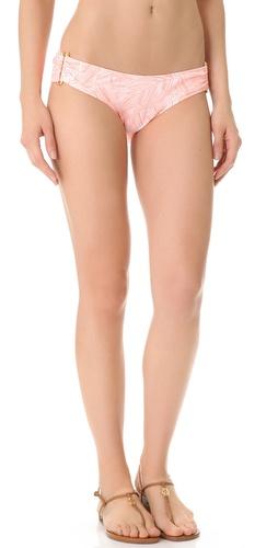 Milly Elise Bay Bikini Bottoms