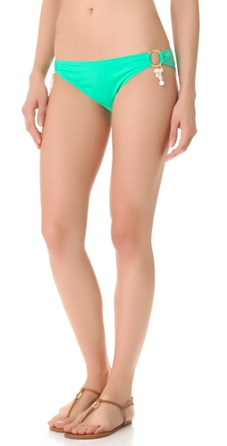 Milly Antibes Bikini Bottoms