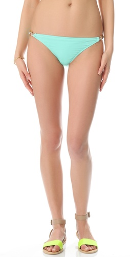Shop Milly Laguna Bikini Bottoms and Milly online - Apparel, Womens, Swim, Swim,  online Store