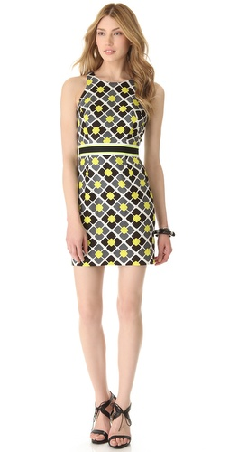Milly Sheath Dress