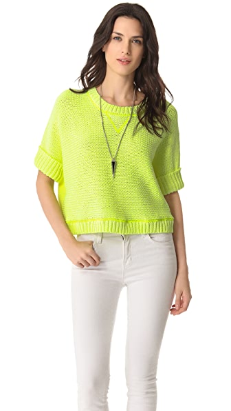 Milly Evey Sweater