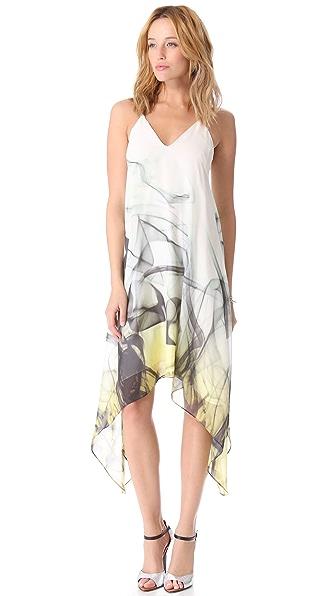 Milly Delaney V Dress
