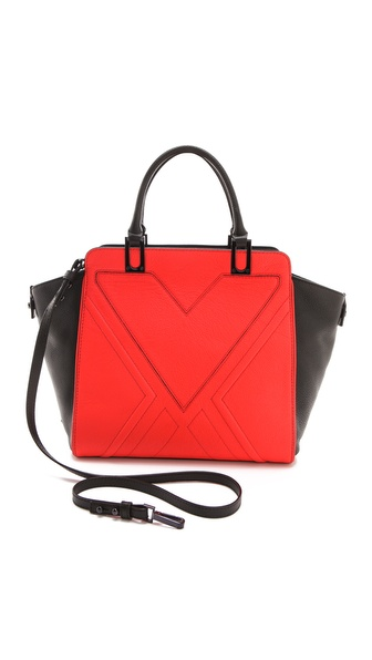 Milly Darby Geo Tote