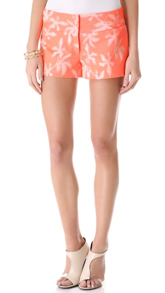 Milly Beach Shorts