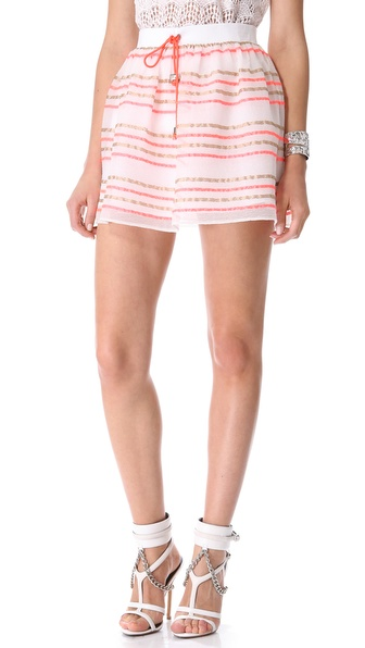 Milly Paige Skirt