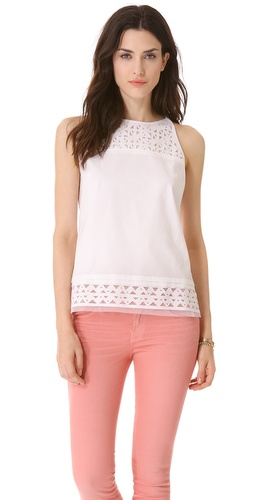 Milly Sienna Top