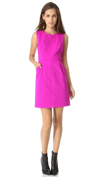 Milly Coco Dress