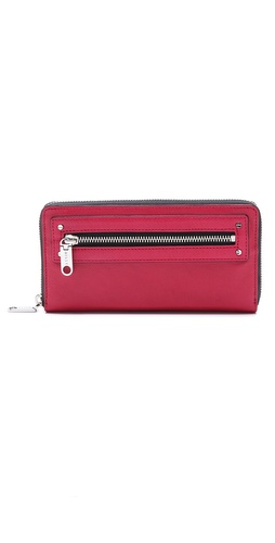Milly Riley Zip Around Wallet at Shopbop / East Dane