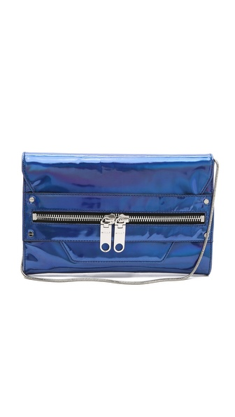 Milly Demi Oversized Clutch