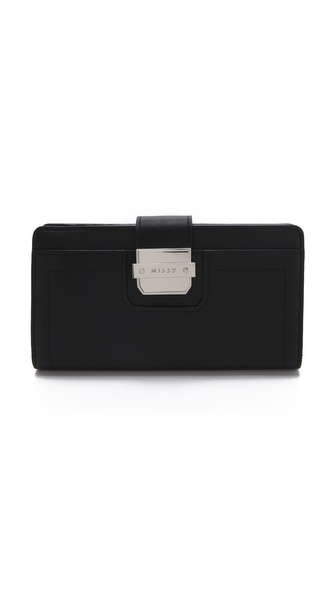 Milly Colby Continental Wallet