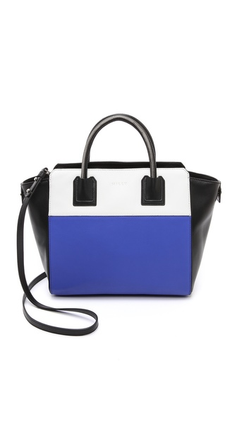 Milly Logan Large Tote