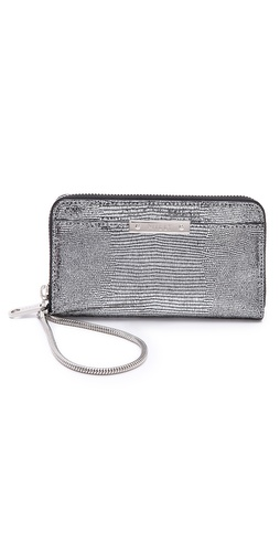 Milly Kendra Smart Phone Wristlet at Shopbop / East Dane