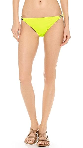 Milly Laguna Bikini Bottoms