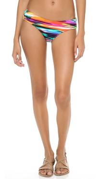 Milly Elsie Bay Bikini Bottoms