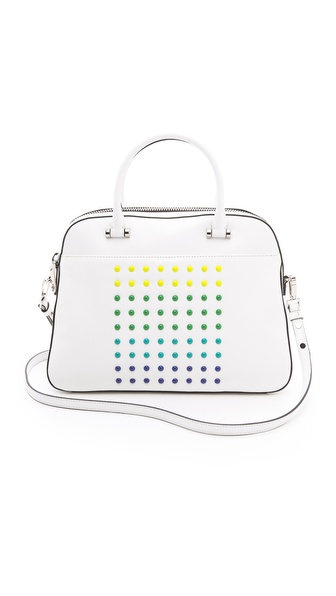 Milly Color Digital Satchel