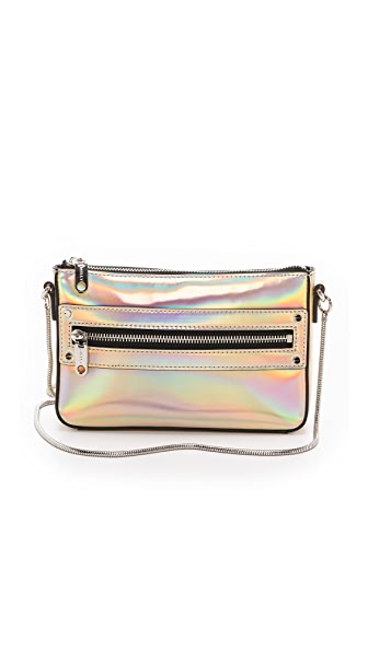 Milly Demi Hologram Mini Bag