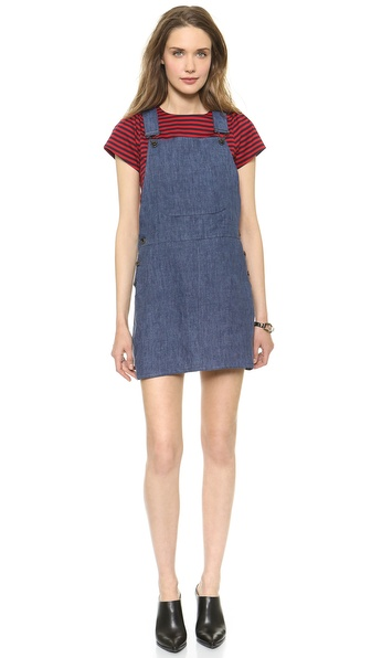 Milly Shortall Dress