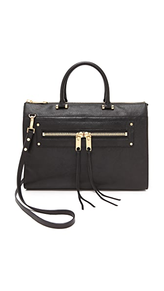 Milly Riley Large Tote