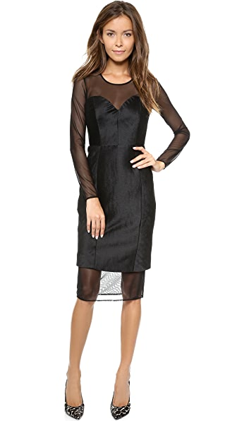 Milly LouLou Dress