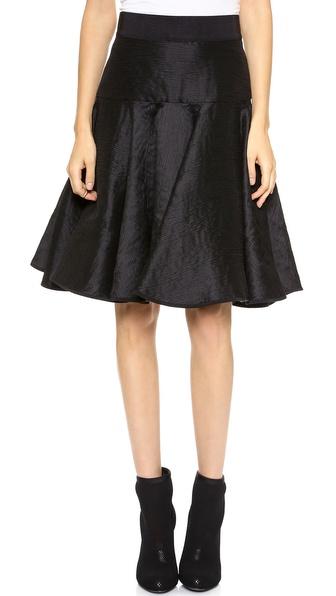 Milly Circle Skirt
