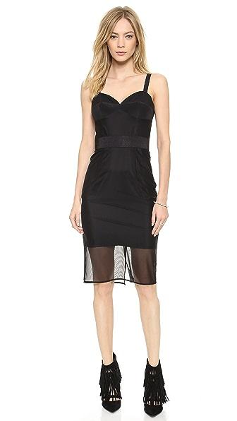 Kupi Milly haljinu online i raspordaja za kupiti Milly Corset Dress Black online