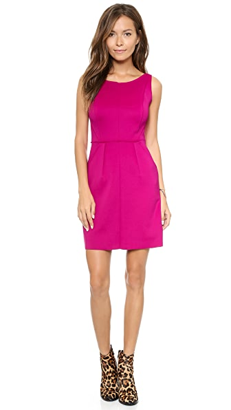 Milly Neoprene Dress