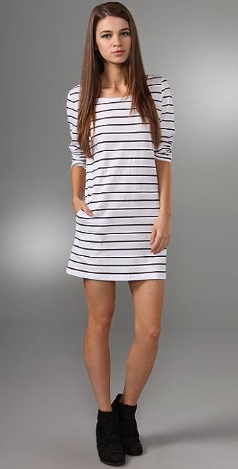 MINKPINK Time Will Tell Dress