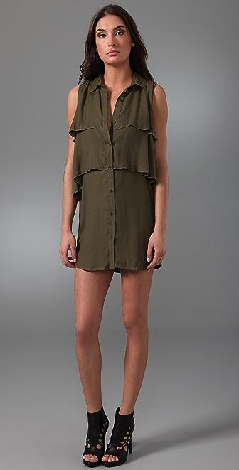 MINKPINK Standard Issue Dress