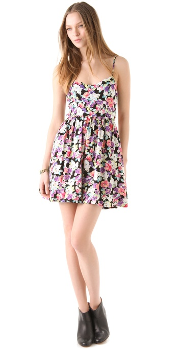 MINKPINK Lollie Dress